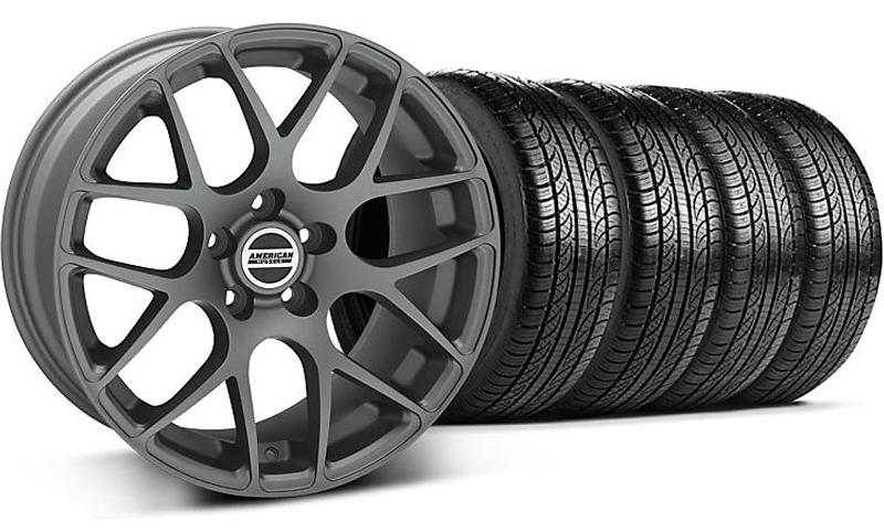 Как выбрать и где купить колесные шины и диски?