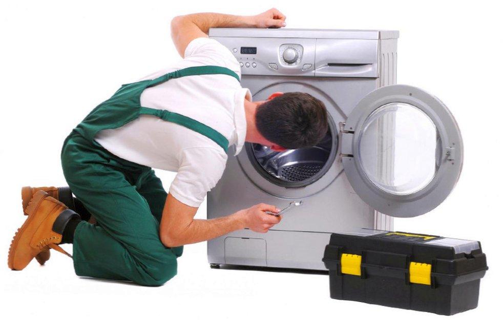 Ремонт стиральных машин нужно доверять настоящим профессионалам