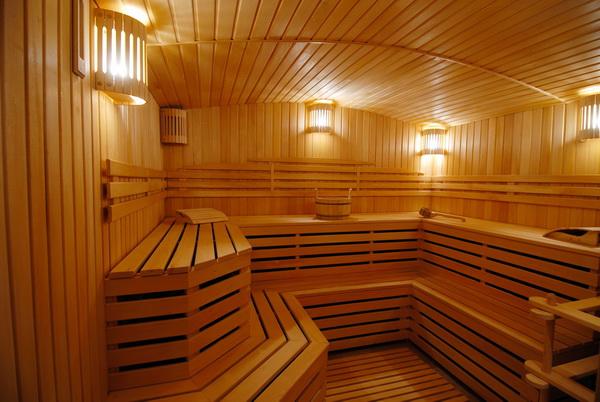 Как правильно устанавливать электрокаменку для бани в Украине