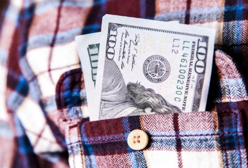 Какие принято различать формы оплаты труда?