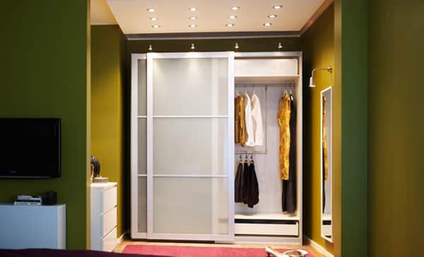 Шкафы-купе – современное решение для организации хранения