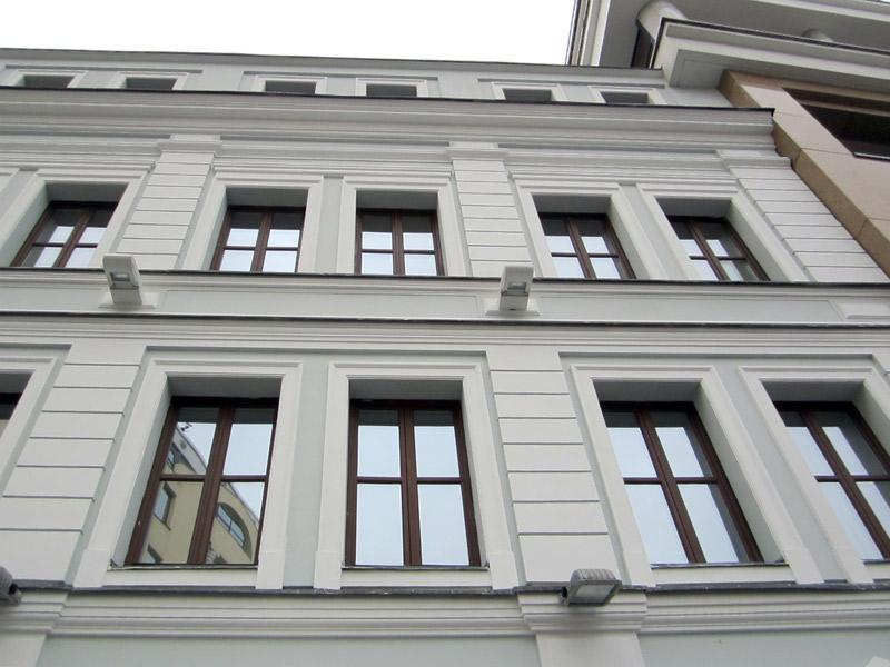 Что важно знать при проведении фасадных работ