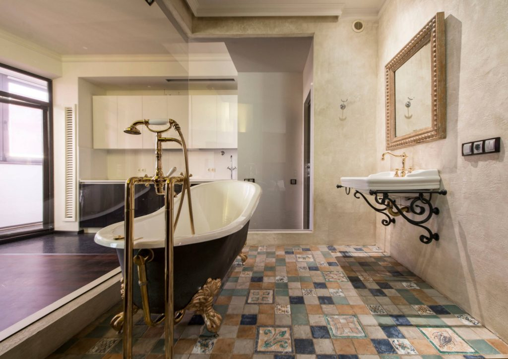 Как подобрать сантехнику для современной ванной комнаты?