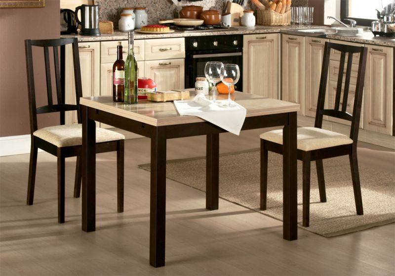 Бит и Байт – разнообразие качественных обеденных столов