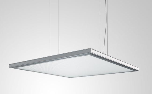 Квадратные LED-панели и где их применяют чаще всего?