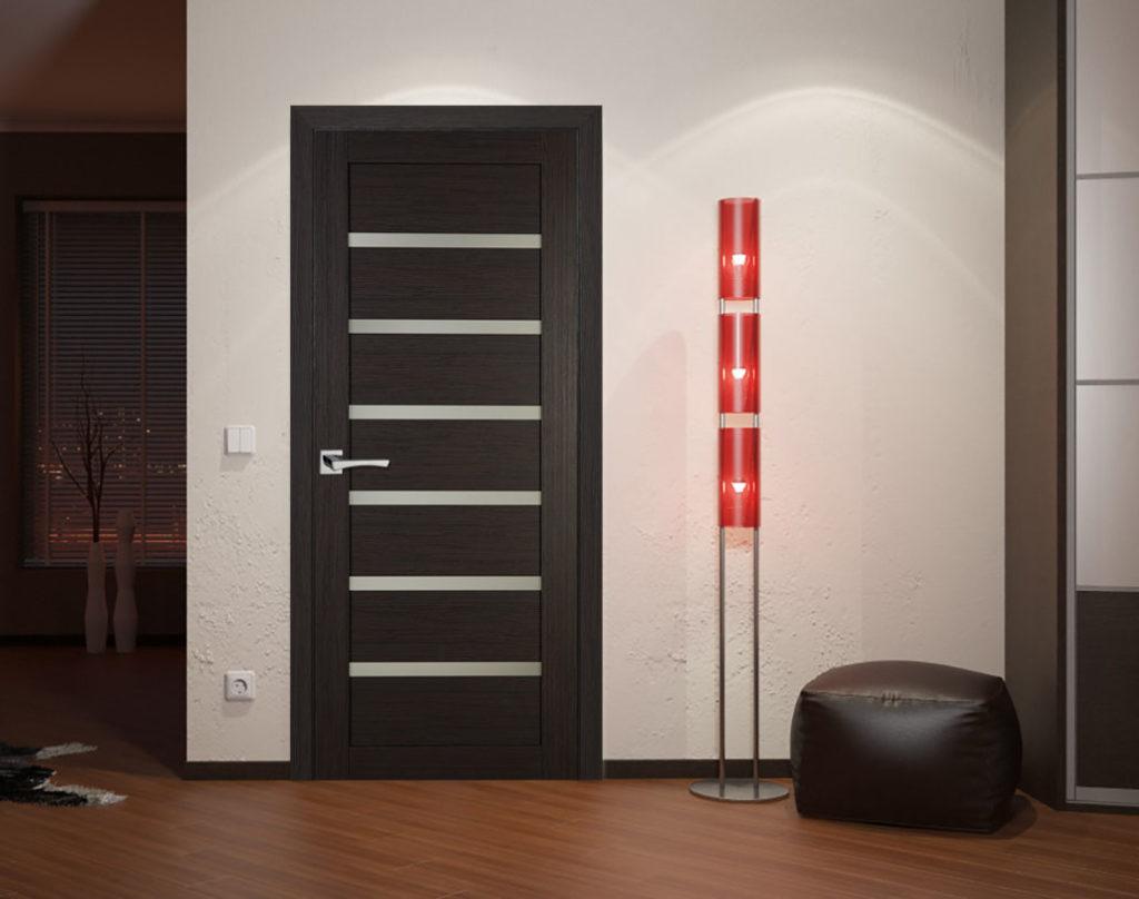 Ламинированные двери как оптимальный выбор для любых интерьеров