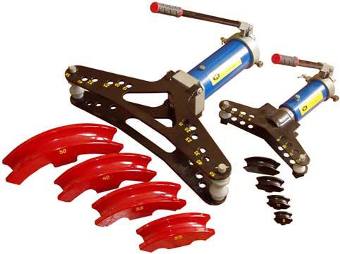 ПКГТ – разнообразие механического и гидравлического инструмента