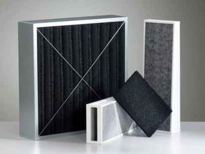 Угольный фильтр для вентиляции – ваш оптимальный выбор