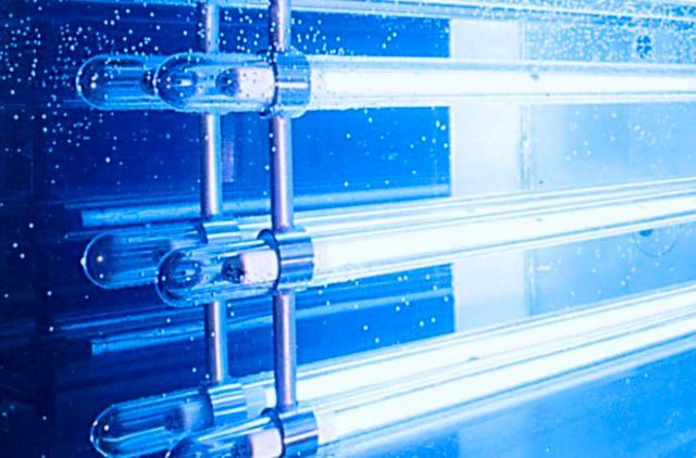 Стерилизатор воды на основе ультрафиолетового излучения от компании Вода Отечества