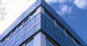 Trimo — лидер в разработке фасадных систем