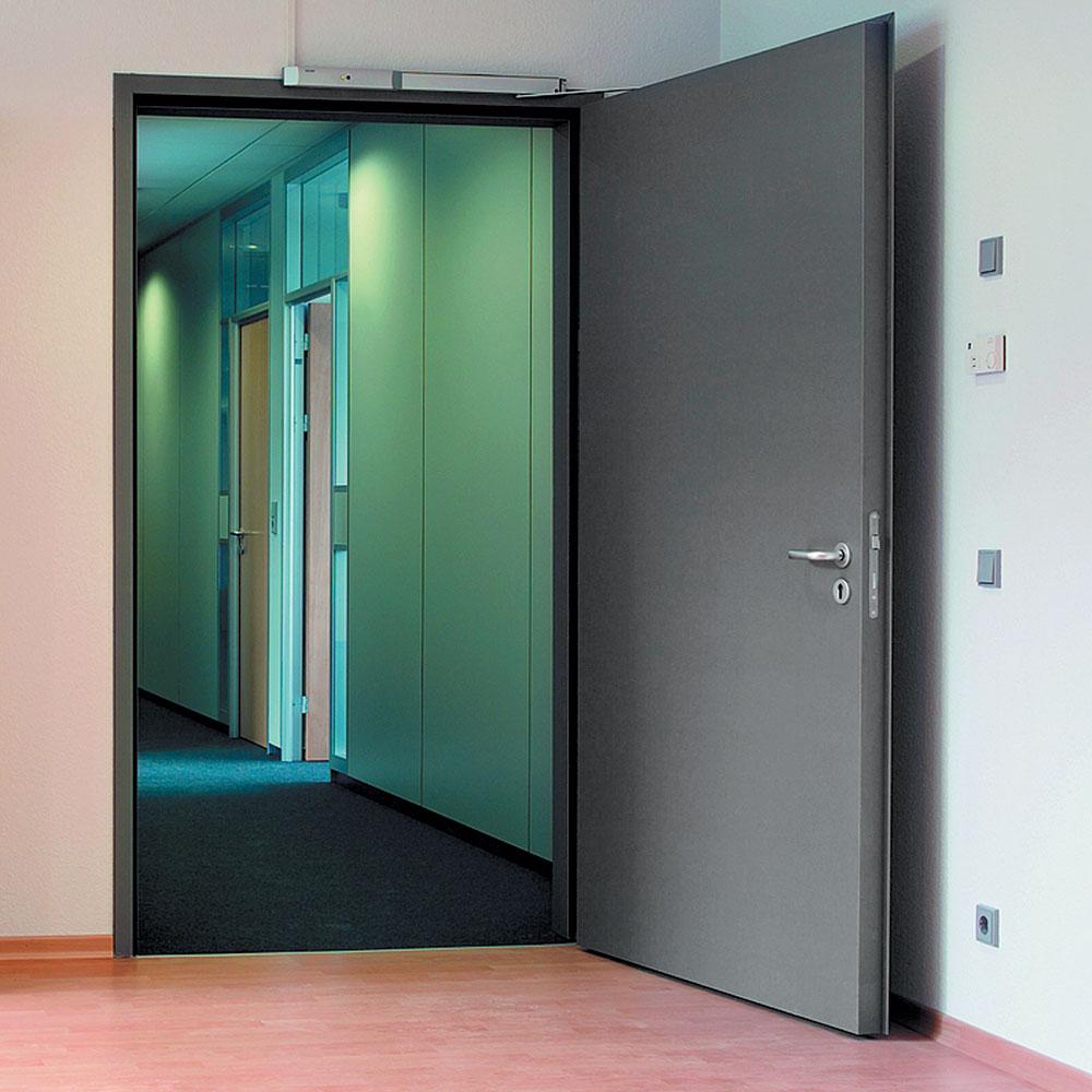 Как не ошибиться при выборе металлической входной двери – советы профессионалов