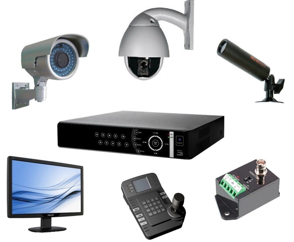Современные системы безопасности для дома, квартиры, офиса, коммерческого объекта