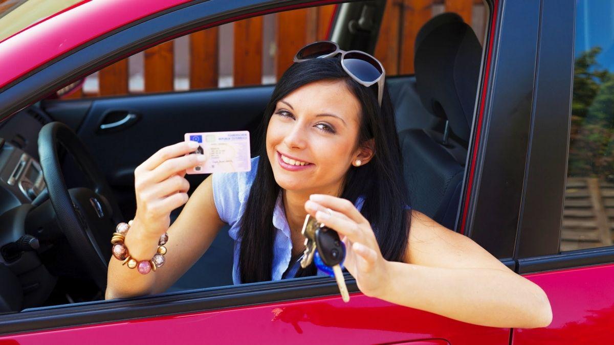 Все о замене водительских прав при смене фамилии