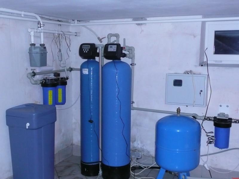 Гринбаза – продажа и установка качественных канализационных систем и септиков