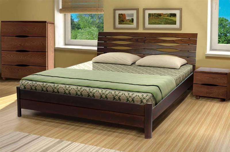 Двуспальная кровать: на что обратить внимание при покупке?