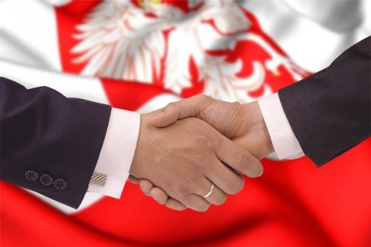 Zetinvest – помощь при открытии бизнеса в Польше