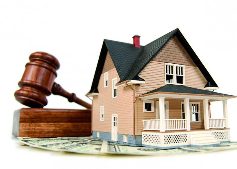 Какую помощь могут оказать юристы по недвижимости