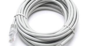 Ethernet кабель или оптика