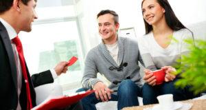 Преимущества покупки квартиры через агентства недвижимости