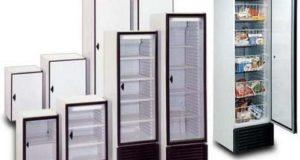 Холодильные шкафы — неотъемлемый атрибут продуктового магазина