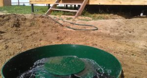 Преимущества современной автономной канализации