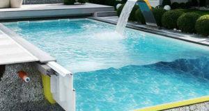 Преимущества применения композитных бассейнов