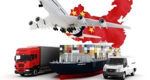 Преимущества доставки груза из Китая