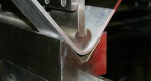 Практичность профессиональной гибки металла