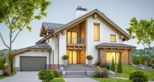Частный дом — мечта каждого современного человека
