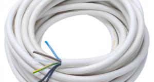Виды и особенности современной кабельной продукции