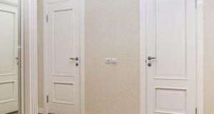 Правила выбора современных межкомнатных дверей