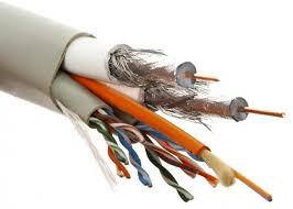 Особенности использования электрического кабеля