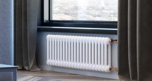 Трубчатые радиаторы: преимущества