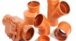 Как правильно выбрать трубы для канализации
