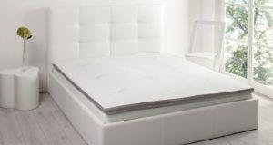 Тонкие матрасы топперы — идеальное решение для комфортного сна на диване