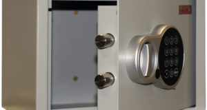 Виды и назначение мебельных сейфов