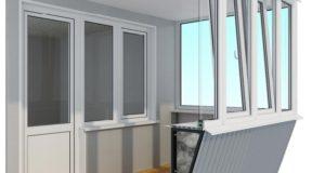Преимущества профессионального обустройства балкона с выносом