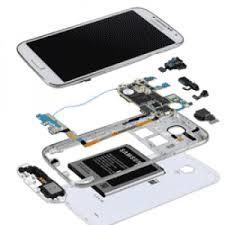 Детали и запчасти для ремонта мобильных телефонов