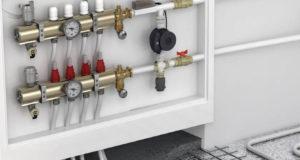 Водяной теплый пол – практичное решение для частного дома