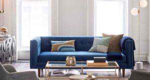 Какой диван выбрать в 2021 году