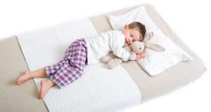 Выбираем детский ортопедический матрас для комфортного сна ребенка