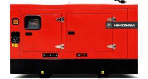 Дизельные генераторы для дома и дачи в интернет-магазине Диам Алмаз