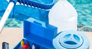 Как правильно выбрать химию для бассейна