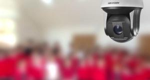 Hikvision видеонаблюдение