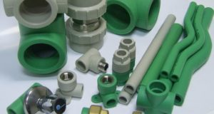 На что обратить внимание при выборе полипропиленовых труб для водопровода