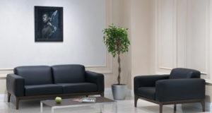 Принципы подбора качественной офисной мебели