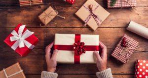Как выбрать стильный интерьерный подарок?