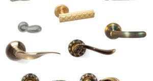 Как выбрать качественную и долговечную дверную ручку