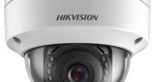 Что такое IP камера и как она работает
