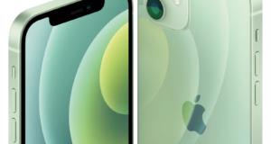 iPhone 12 128 gb Green – стиль и привлекательность
